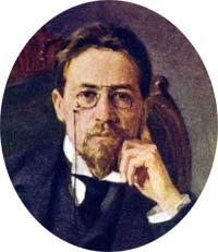 אנטון צ'כוב