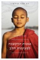 בורמה 1: אמנות ההקשבה לפעימות הלב